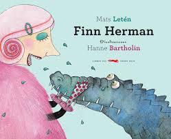 FINN HERMAN-Mats Letén